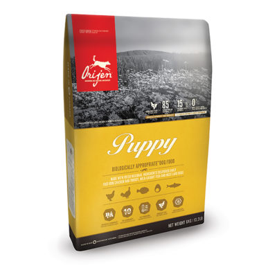 Hrana za pse Orijen Puppy