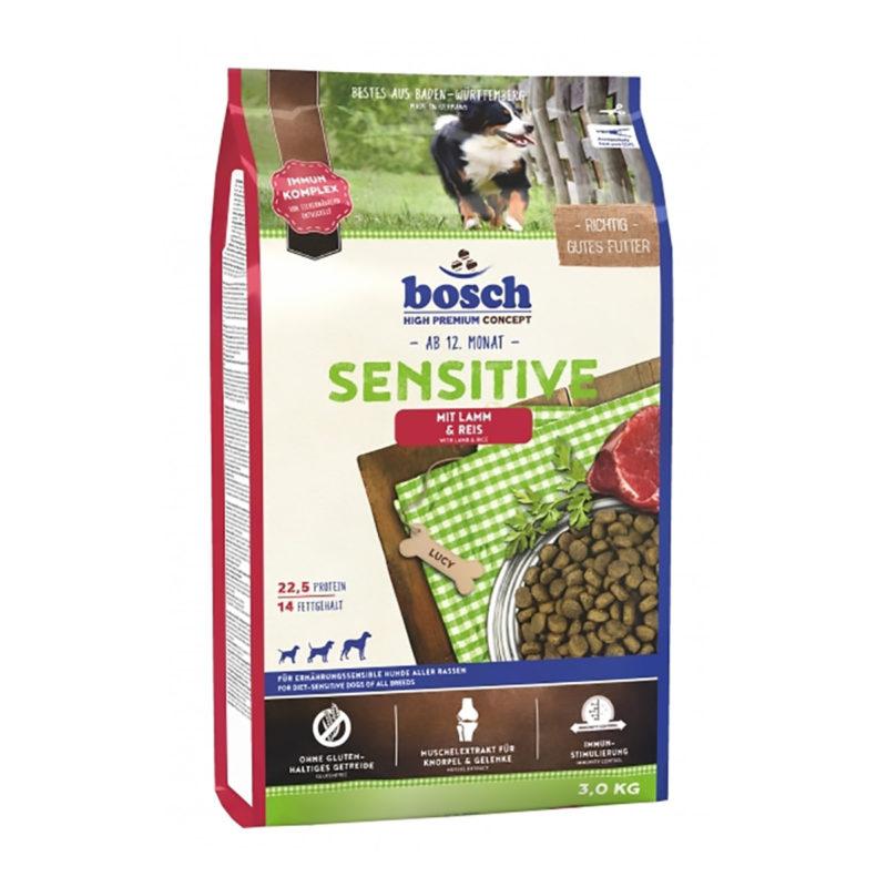 Bosch Sensitive