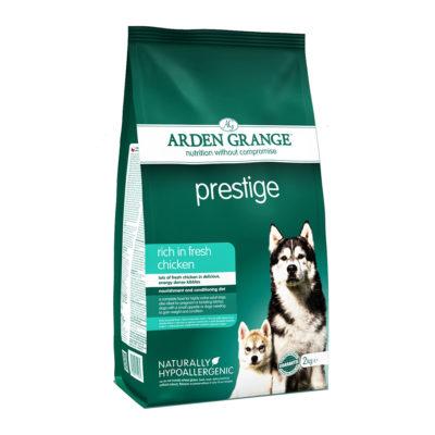 Hrana za pse Arden Grange Prestige