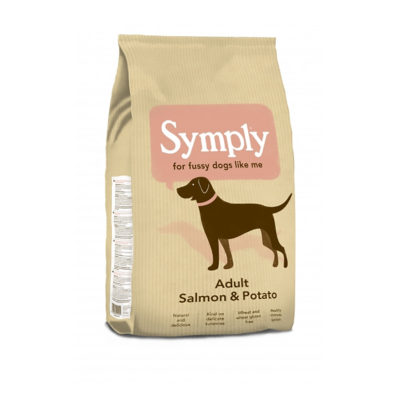 Hrana za pse Symply Adult Salmon&Potato