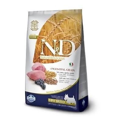 N&D Mini Low Grain