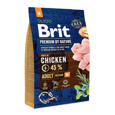 Brit Premium Ligh