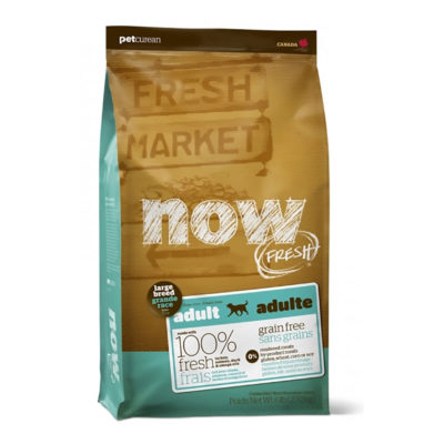 Now Fresh Large Breed Adult