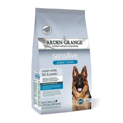 Arden Grange Sensitive Puppy